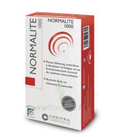 Normalite 1000 Gélules Fatigue B/30 à CHENÔVE