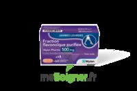 Fraction Flavonoique Mylan Pharma 500mg, Comprimés à CHENÔVE