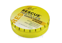 Rescue® Pastilles Orange - Bte De 50 G à CHENÔVE