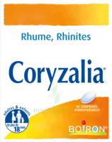 Boiron Coryzalia Comprimés orodispersibles à CHENÔVE
