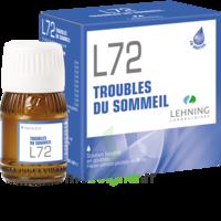 Lehning L72 Solution Buvable En Gouttes 1fl/30ml à CHENÔVE
