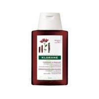 Klorane Quinine + Edelweiss Bio Shampooing 400ml à CHENÔVE
