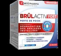 Forte Pharma Brulactiv Fort Gélules B/60 à CHENÔVE